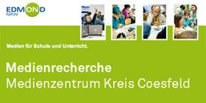 EDMOND NRW - Medienrecherche Kreis Coesfeld