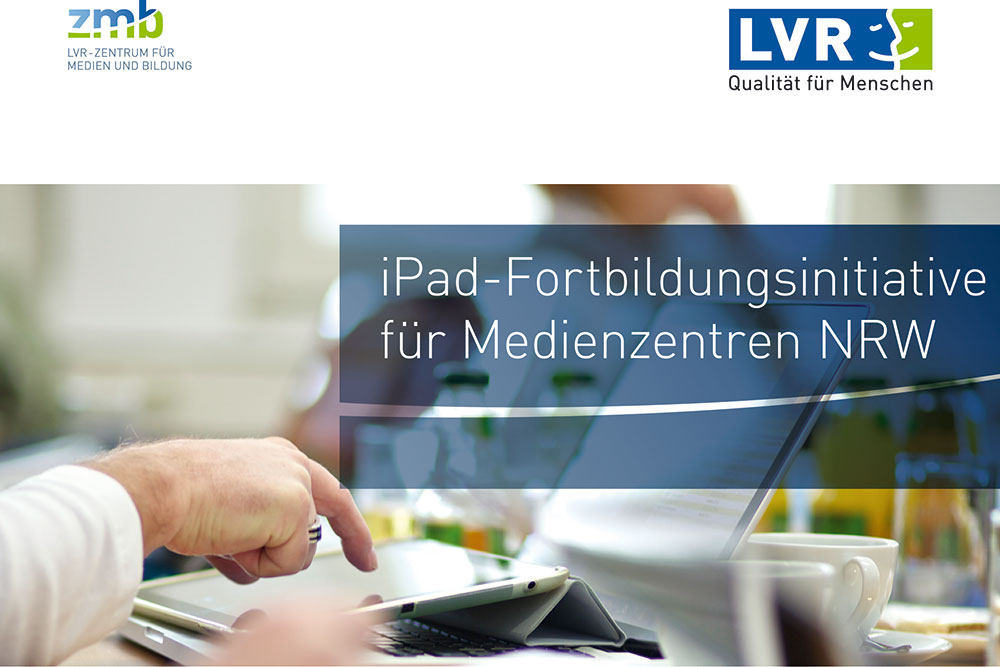 Bild: iPad-Initiative-NRW