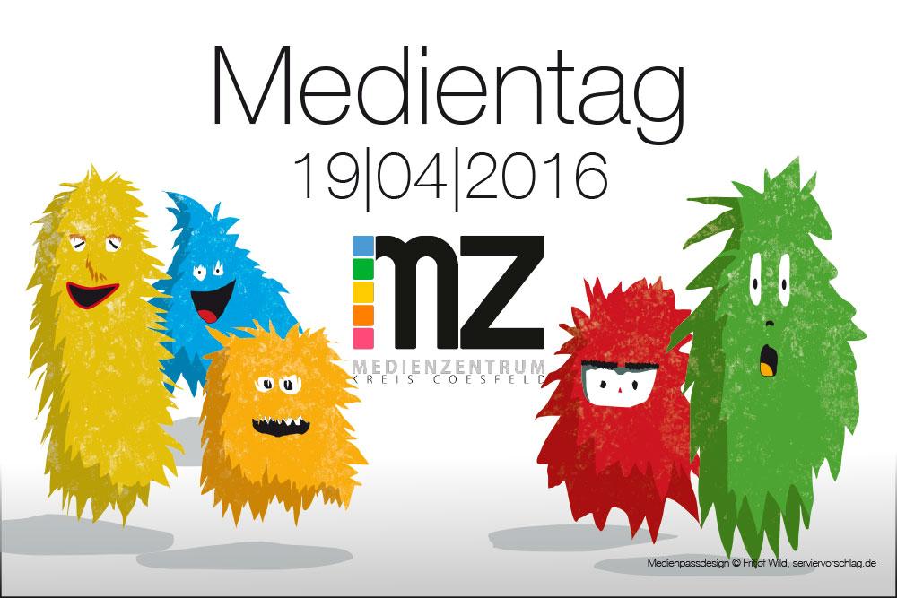 Medientag 19|04|2016