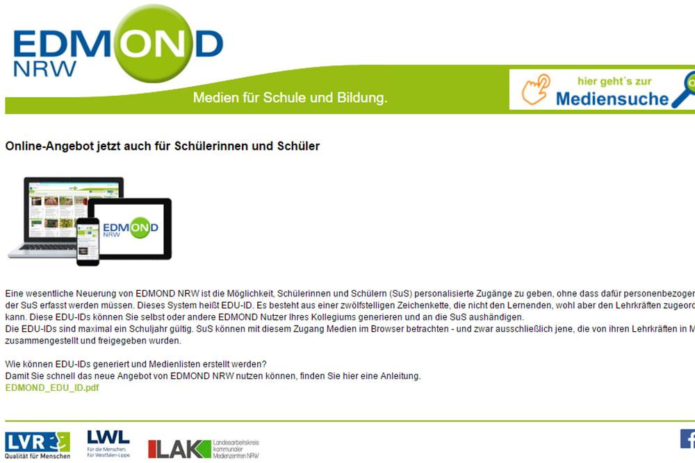 edmond-edu-id